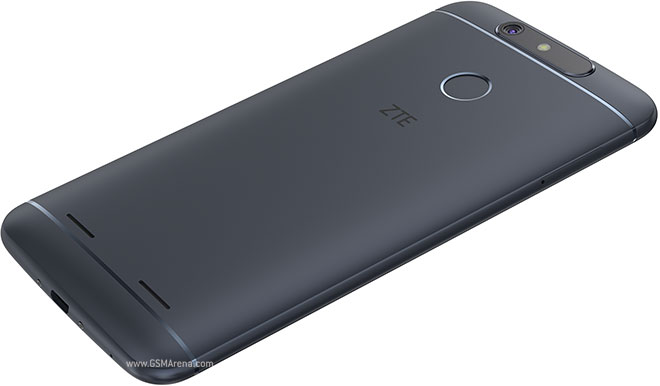 ZTE Blade V8 Lite Pictures Official Photos