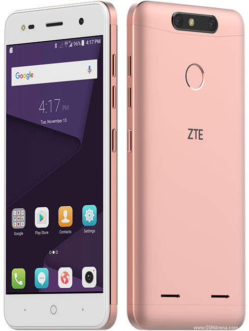 ZTE Blade V8 Mini pictures, official photos