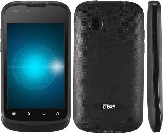 ZTE Kis III V790