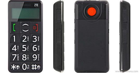 ZTE S302