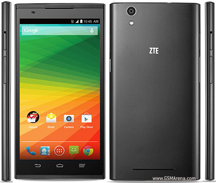 zte zmax pictures official photos